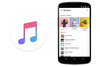 Android Users Can Now Hear Some Apple Music