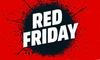 MediaMarkt hat mit die besten Deals diesen Black Friday - Es ist Red Friday Time!