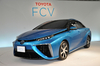 Toyota Makes A Massive Step To Help Pave The Future