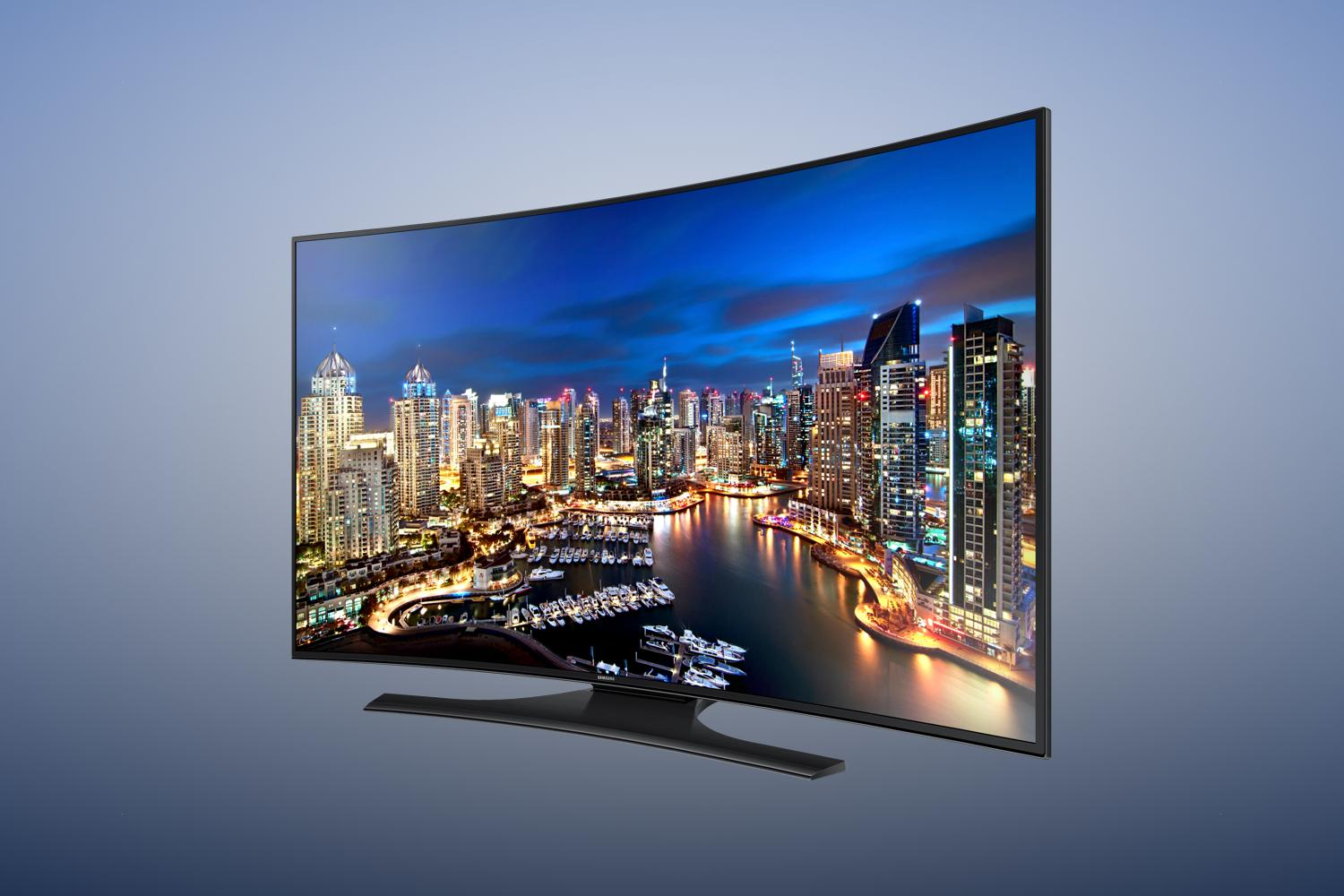 Samsung Has Finally Made A 4K TV We Can Afford