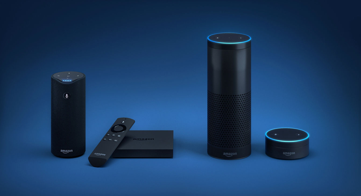 5 Reasons Why Amazon Is The Future Of Your Smart Home