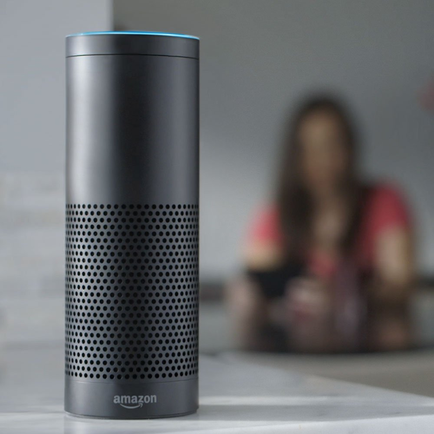 Alexa Is Giving Siri A Run For Her Money