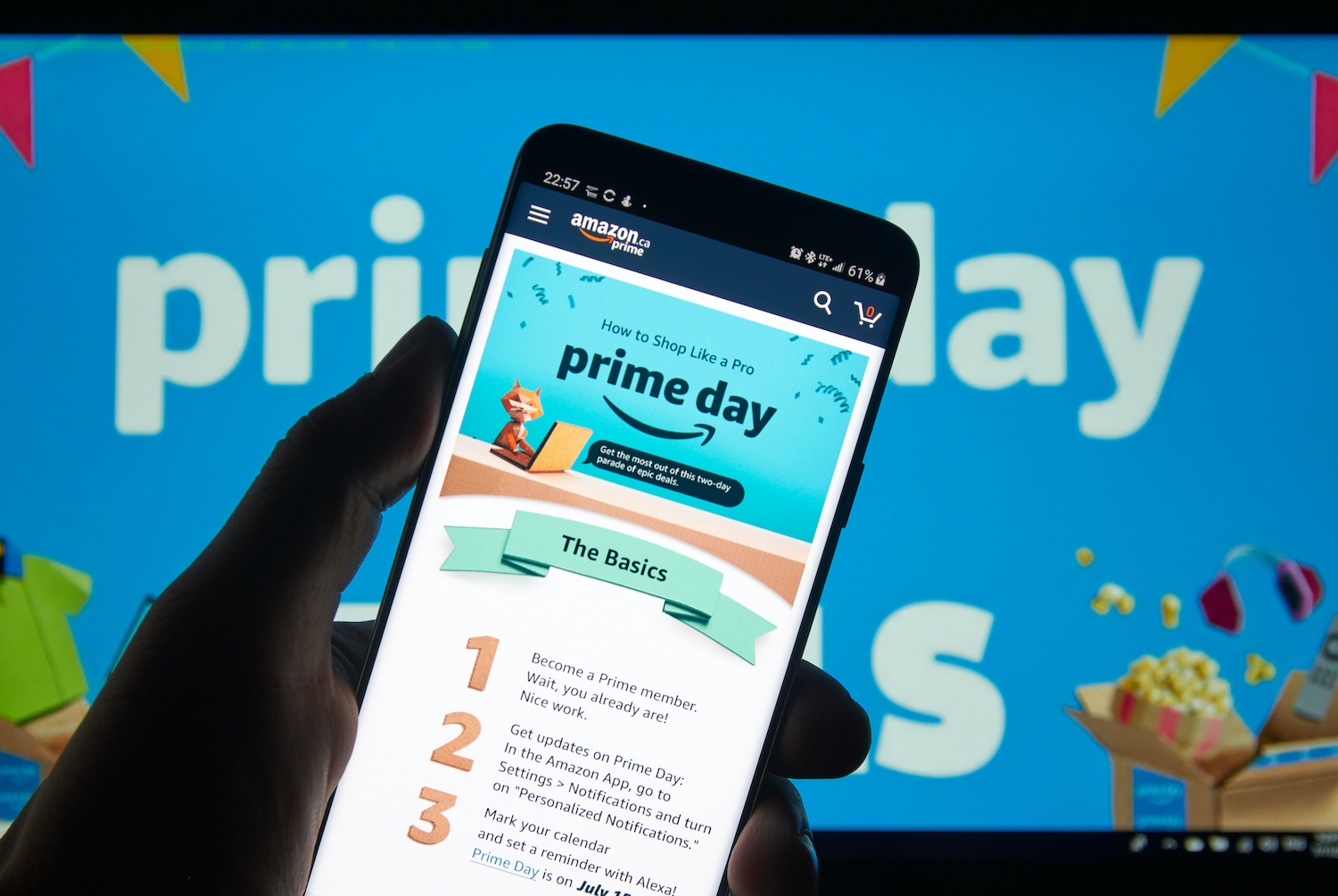 Amazon Prime Day 2020: October 13th-14th & the hottest deals this year