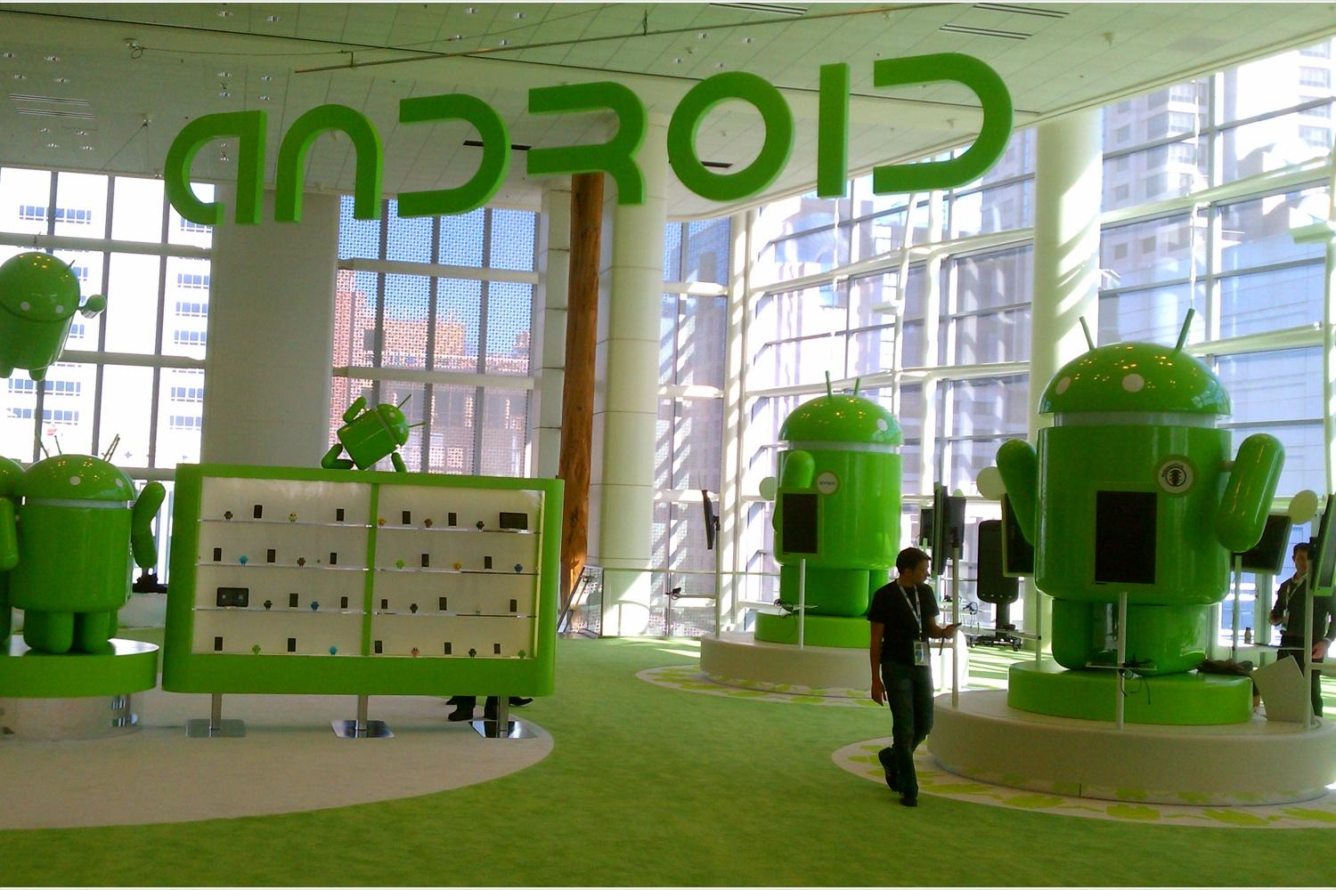 11 Most Important Announcements At I/O