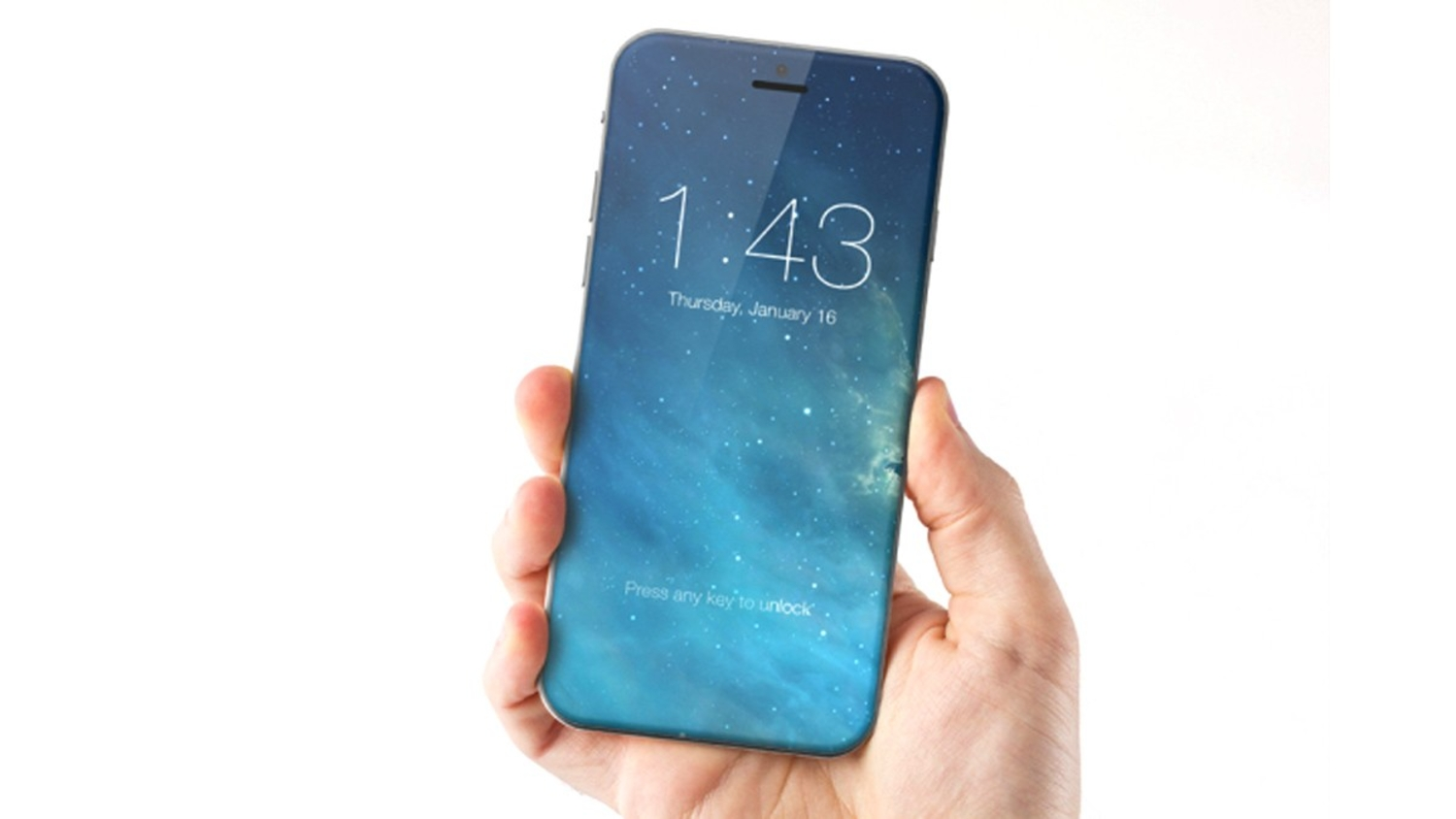 8 Rumors About The iPhone 7