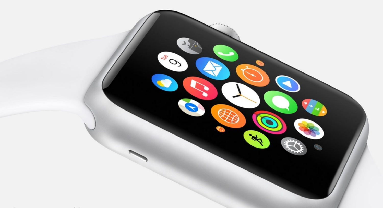 The Apple Watch Is Dying