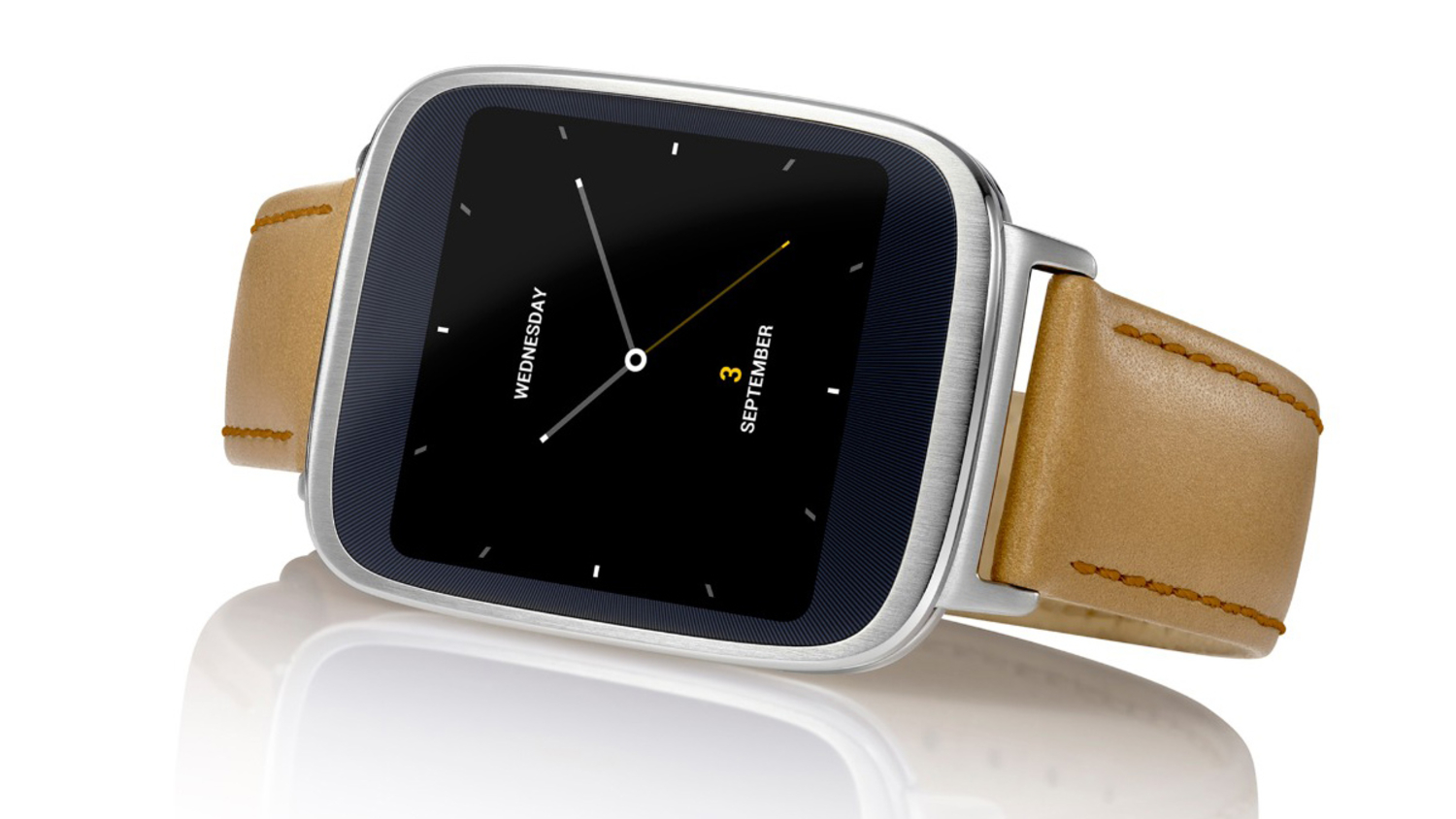 The New Addition To The Android Wear Family