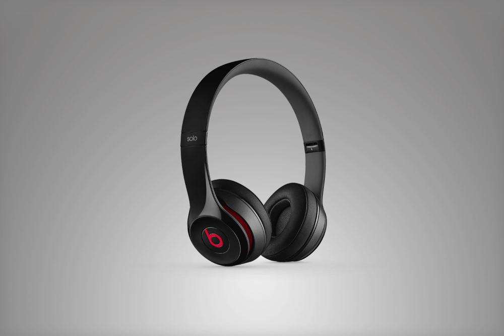 New Beats Solo (By Apple)
