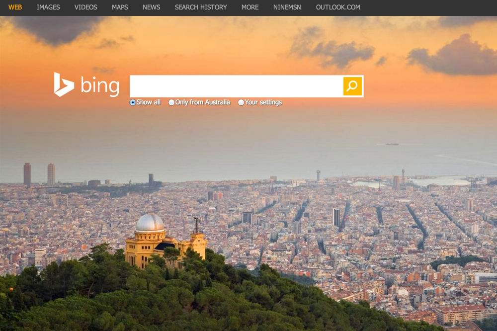 The 4 Things Bing Does Better Than Google