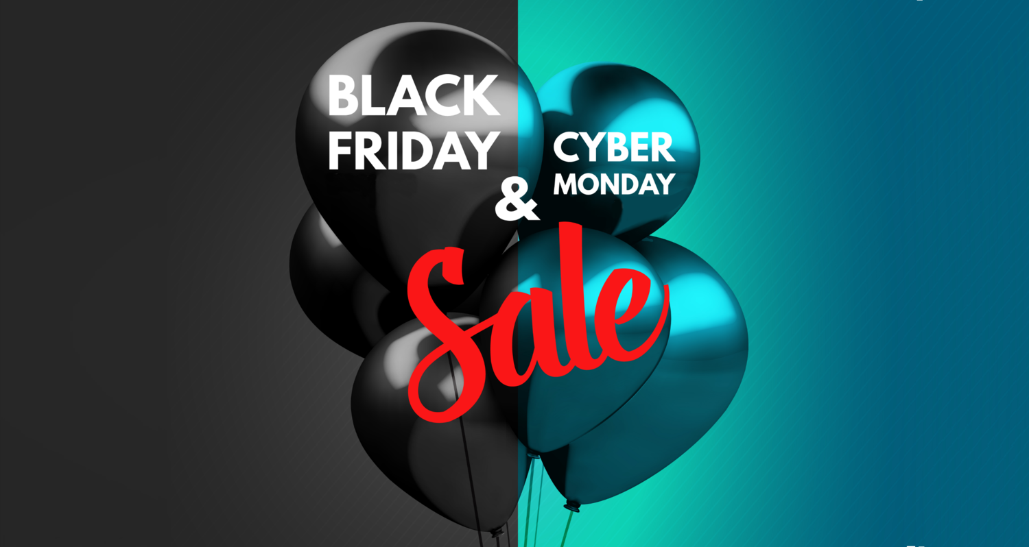 How To Get The Coolest Black Friday And Cyber Monday Tech Deals