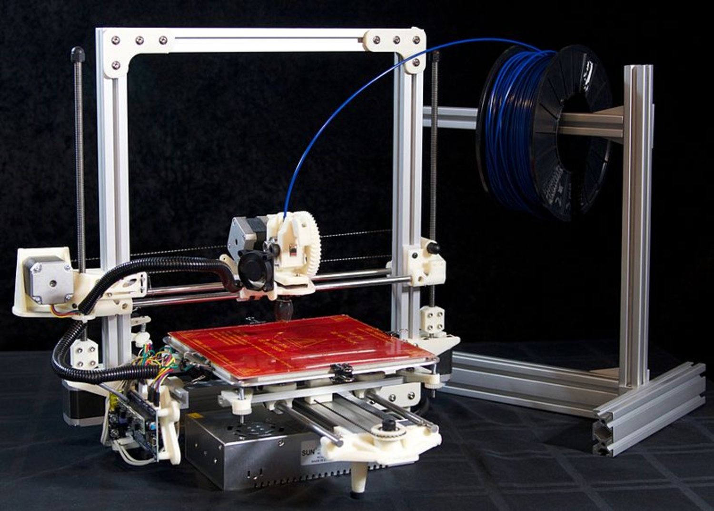 Print Paves The Future