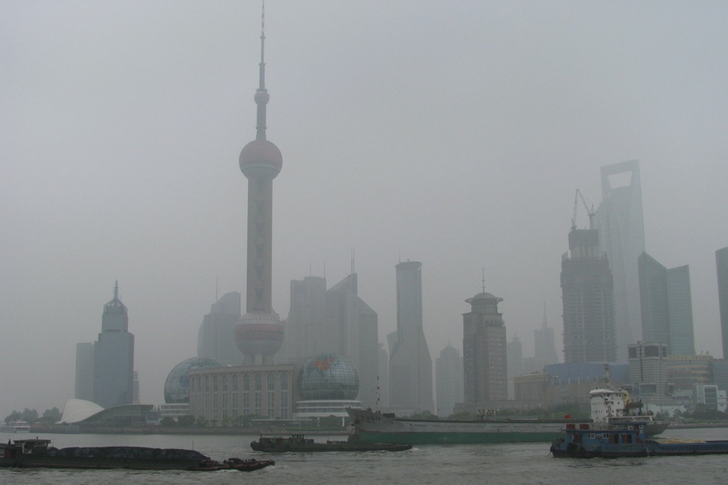 China and USA Team Up To Save The Planet