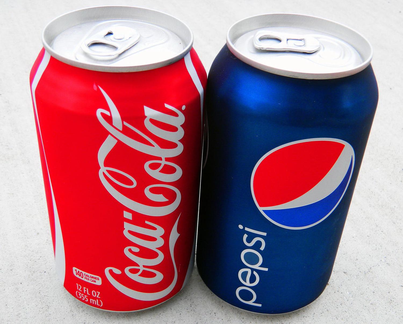 Move Over Coke, Pepsi Has A Surprise