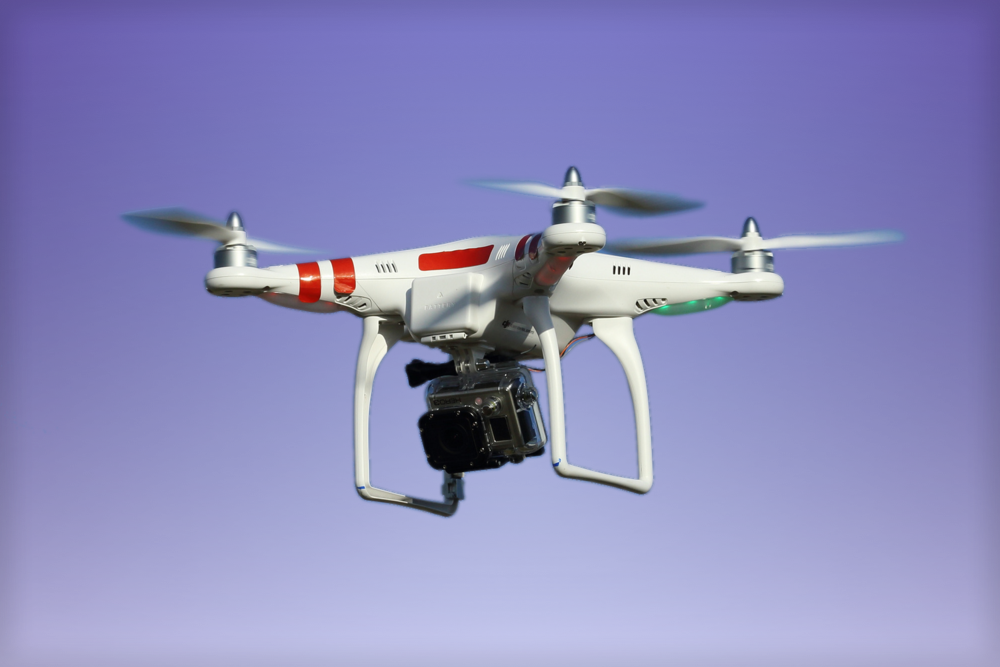 Why are we so afraid of drones?