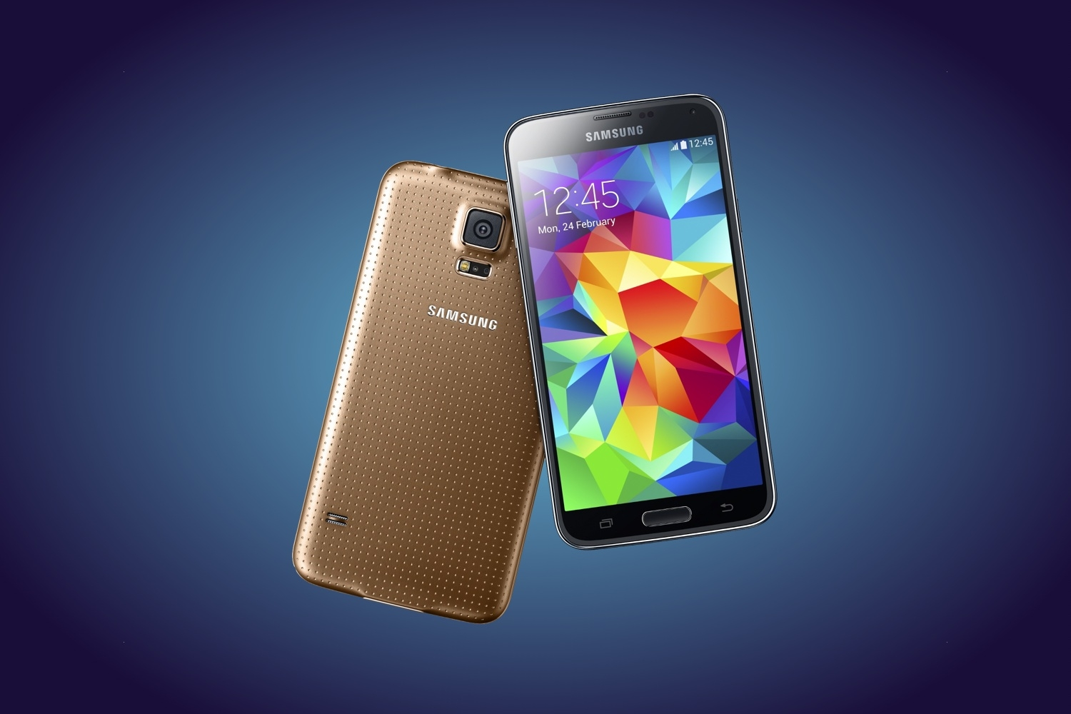 Why Was The Samsung Galaxy S5 A Flop?