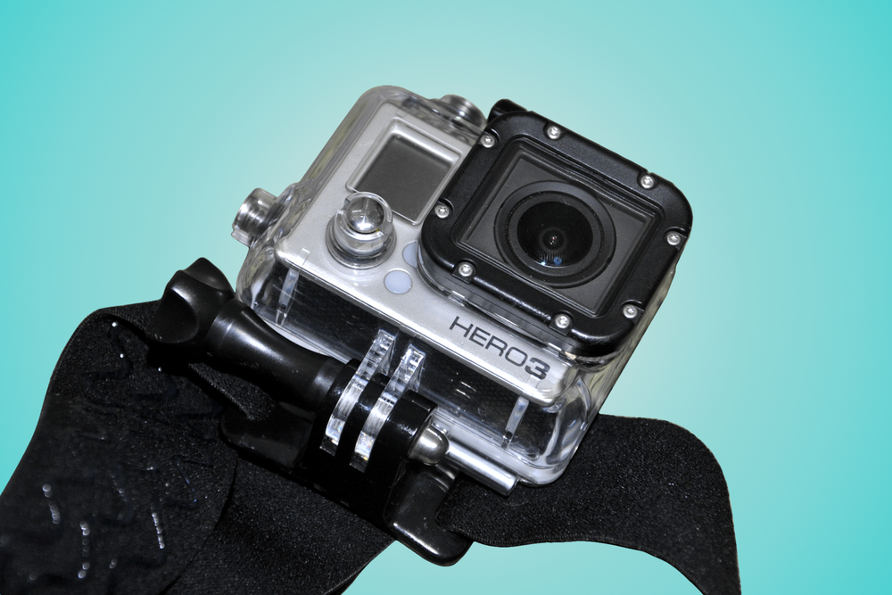 GoPro Goes Public