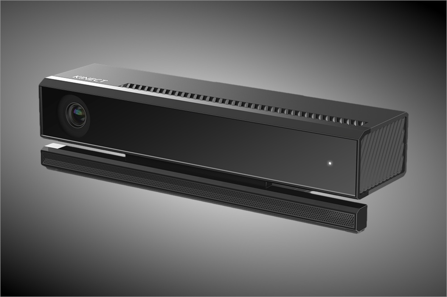 New Kinect Controller Is Straight Out of Minority Report