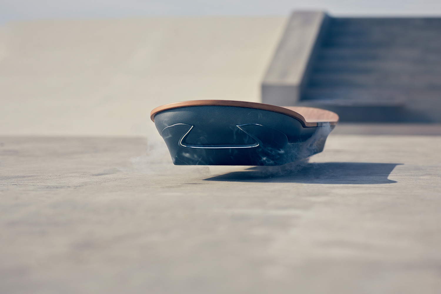 The New Lexus Hoverboard Is Lame