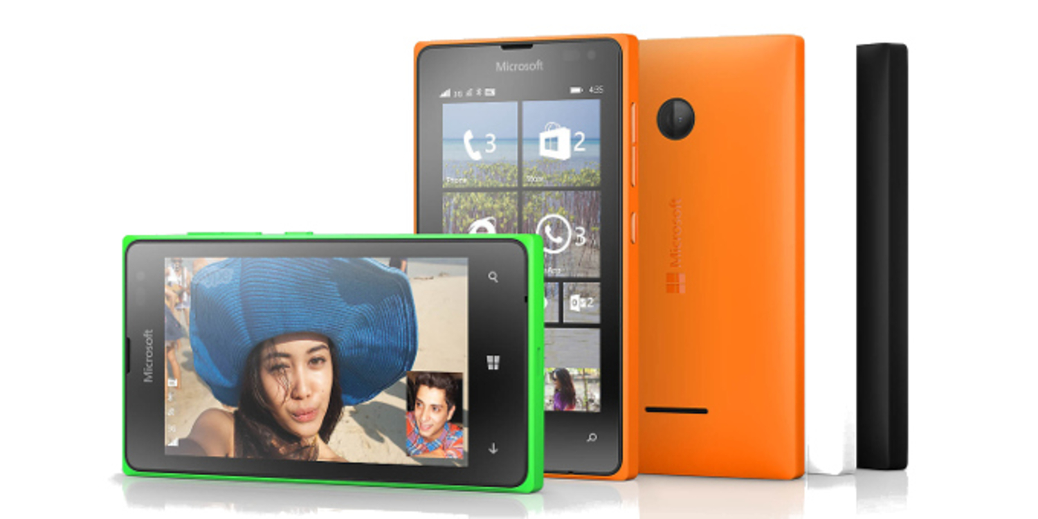 Microsoft announces launch of cheapest Lumia yet!