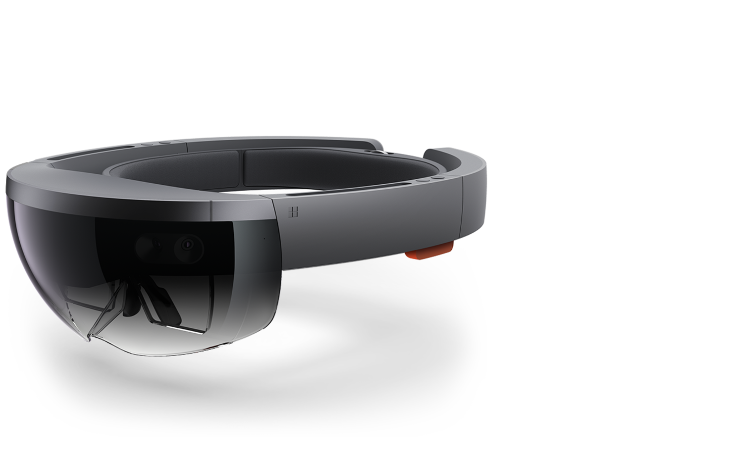 Productivity And Entertainment: The HoloLens