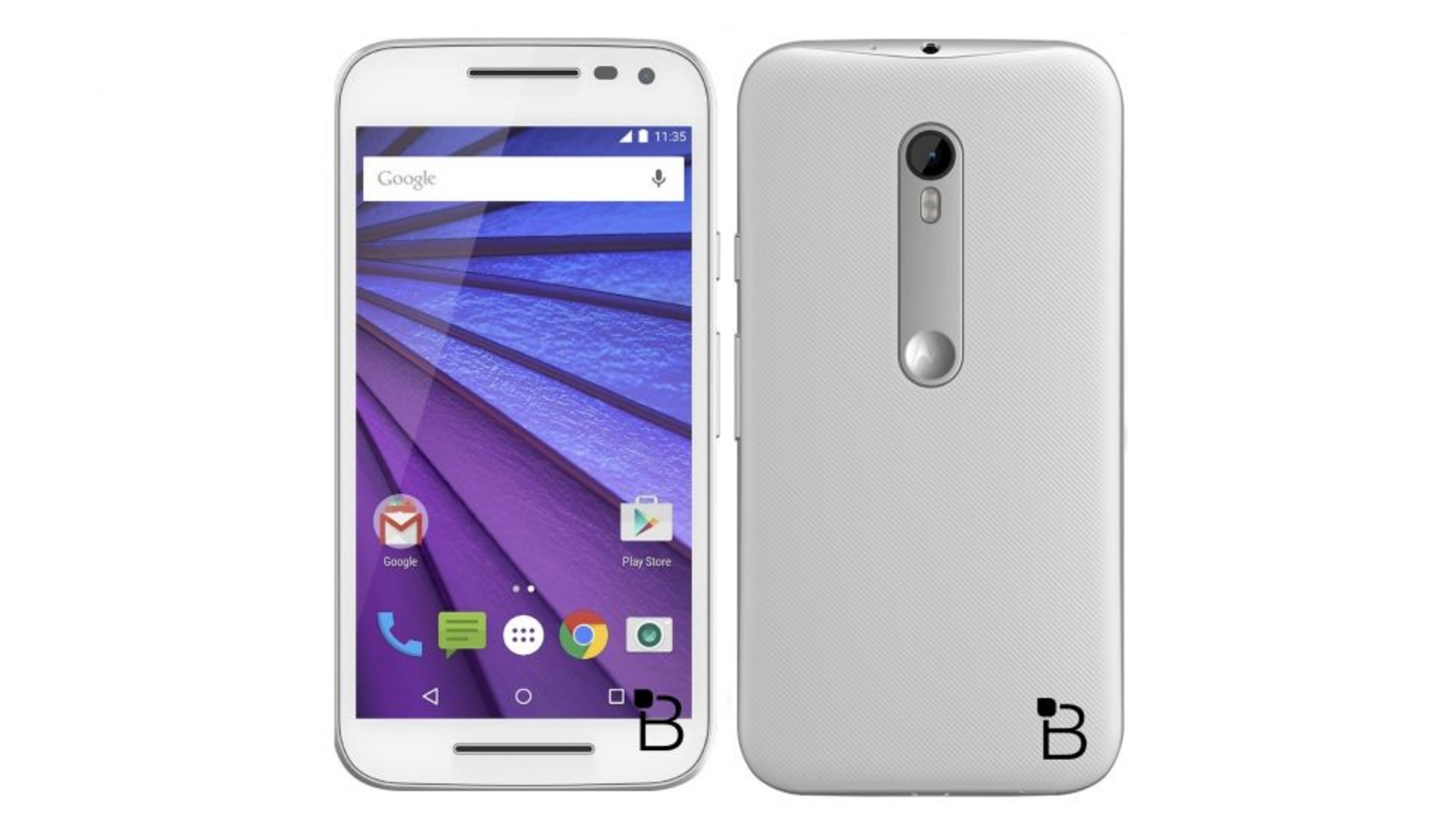 The New Moto G Is Bringing Sexy Back