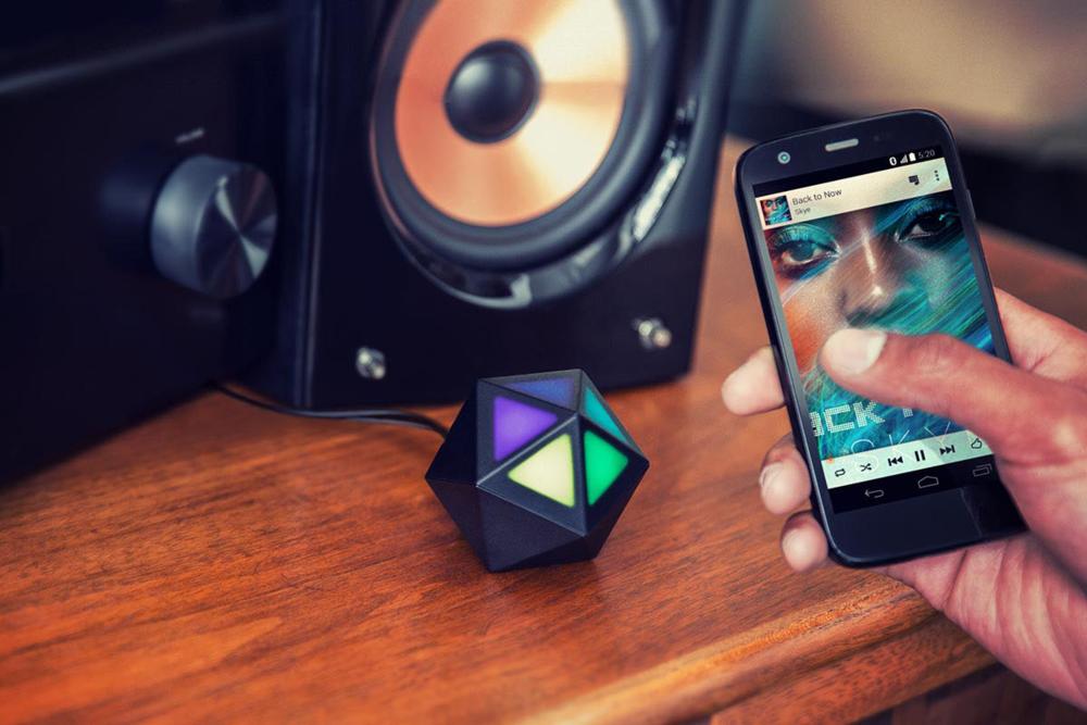 Motorola Is Making Music Social Again