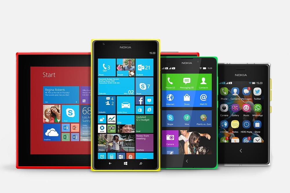 Goodbye Nokia, Hello Microsoft Mobile