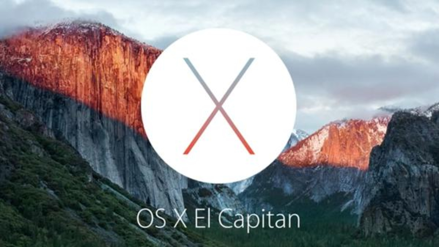 Apple's Brand New OS: El Capitan Is A Bit Of A Bummer