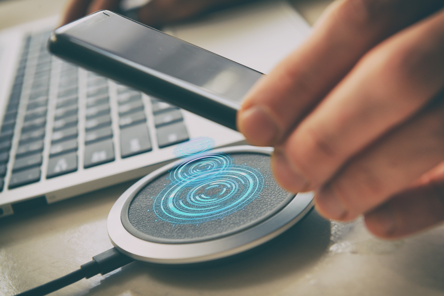 How does wireless charging work and what are the best wireless chargers of 2020?