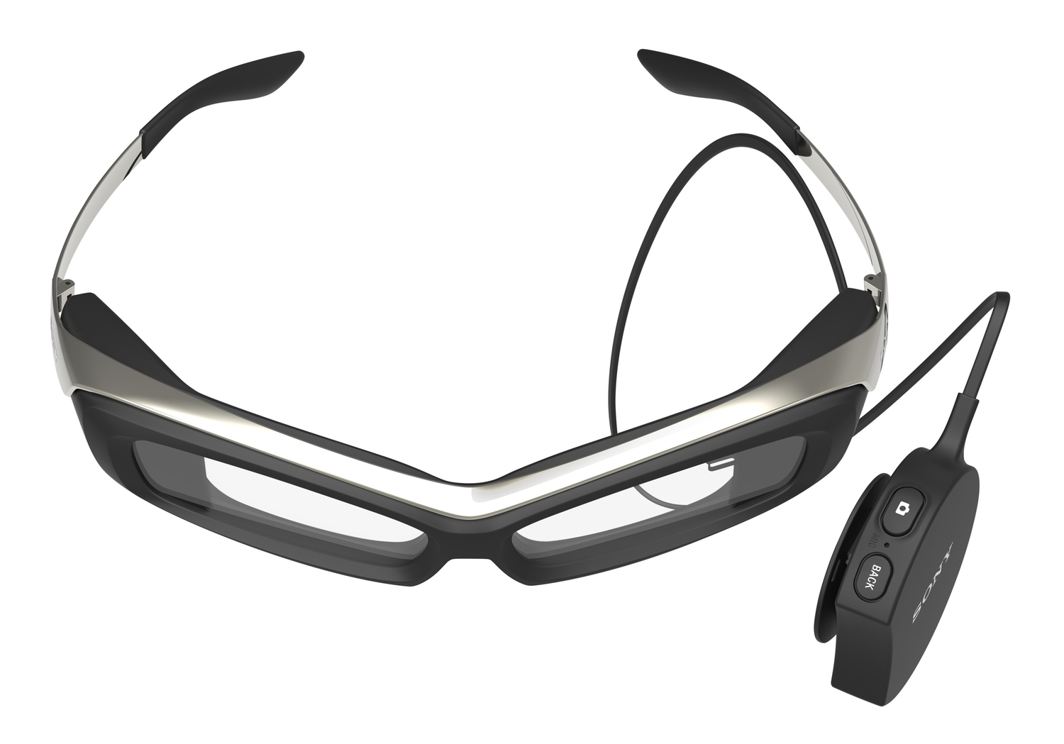 Will Sony's Version Of Google Glass Fail?