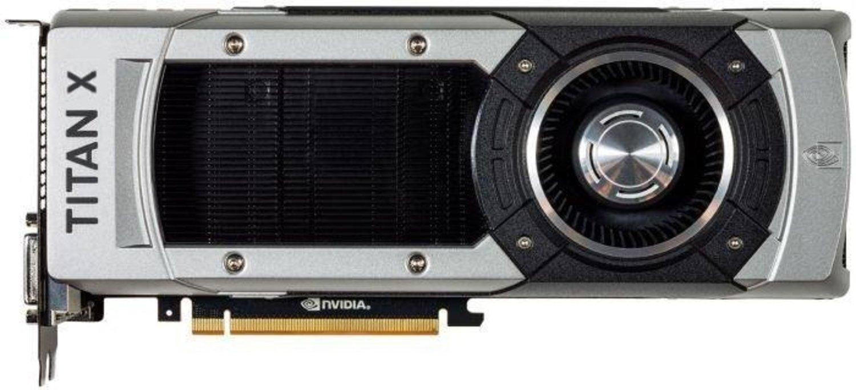 Nvidia's New GPU Means Business