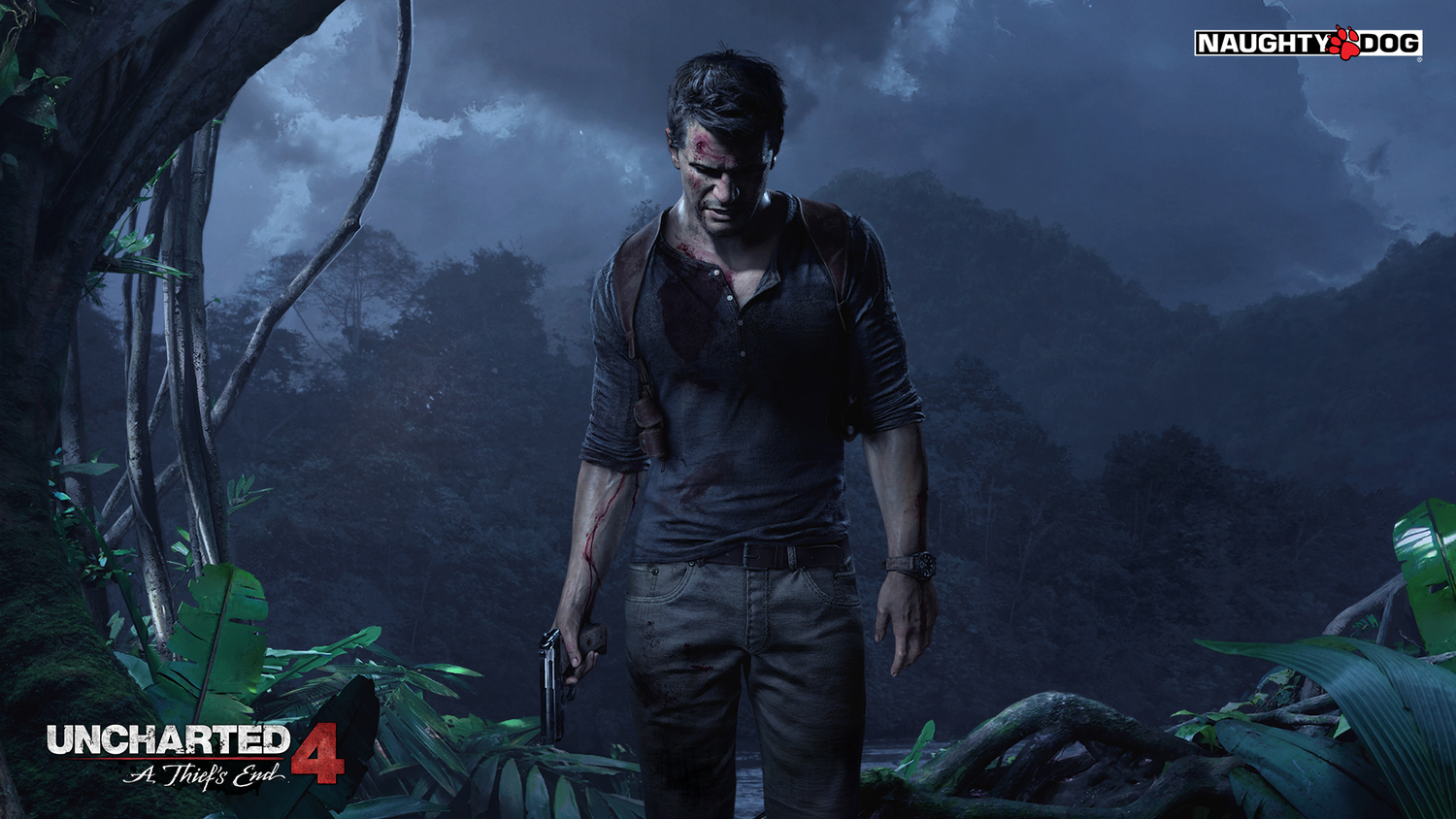 E3 Spotlight: Uncharted 4