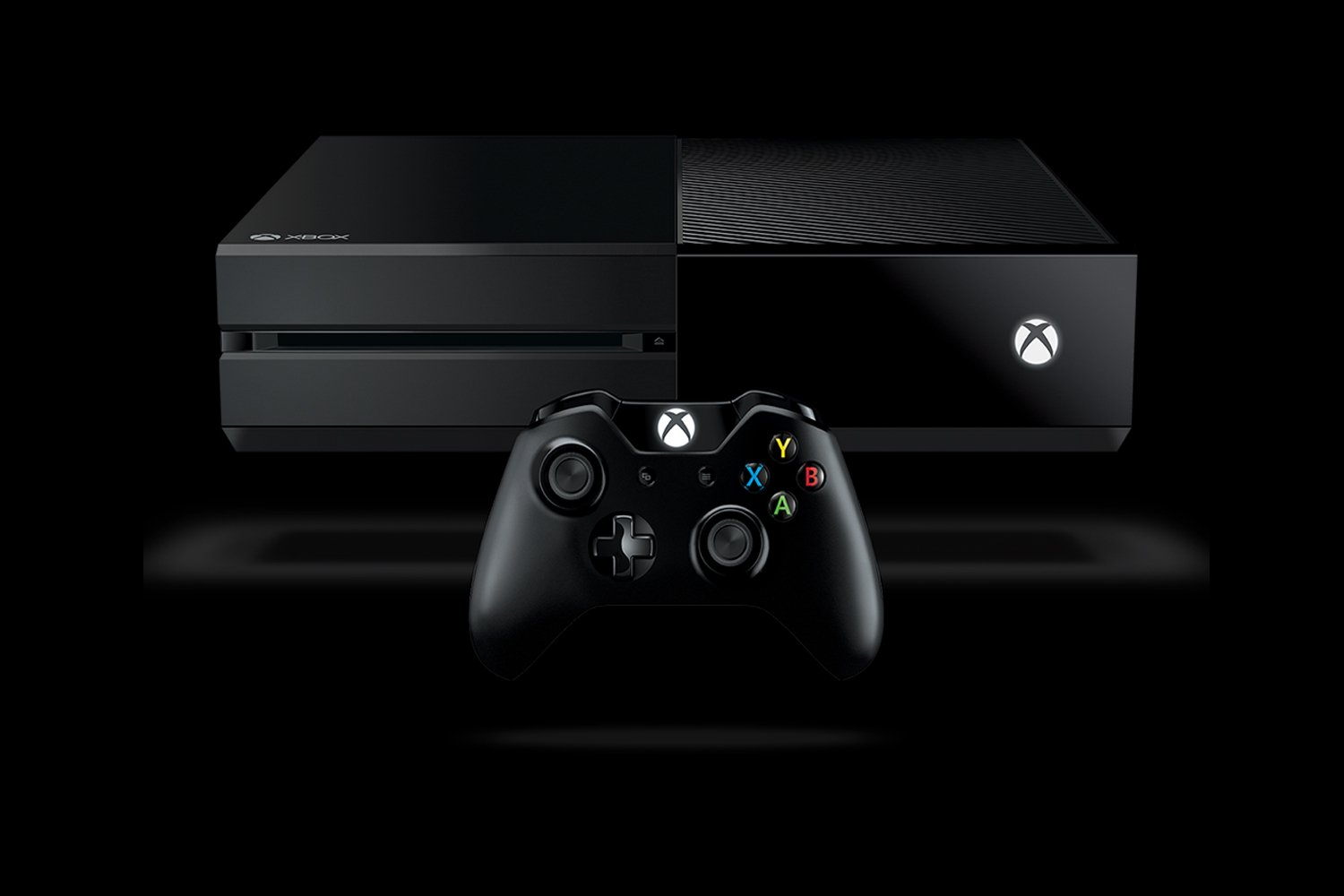 Xbox One Is No Snob!