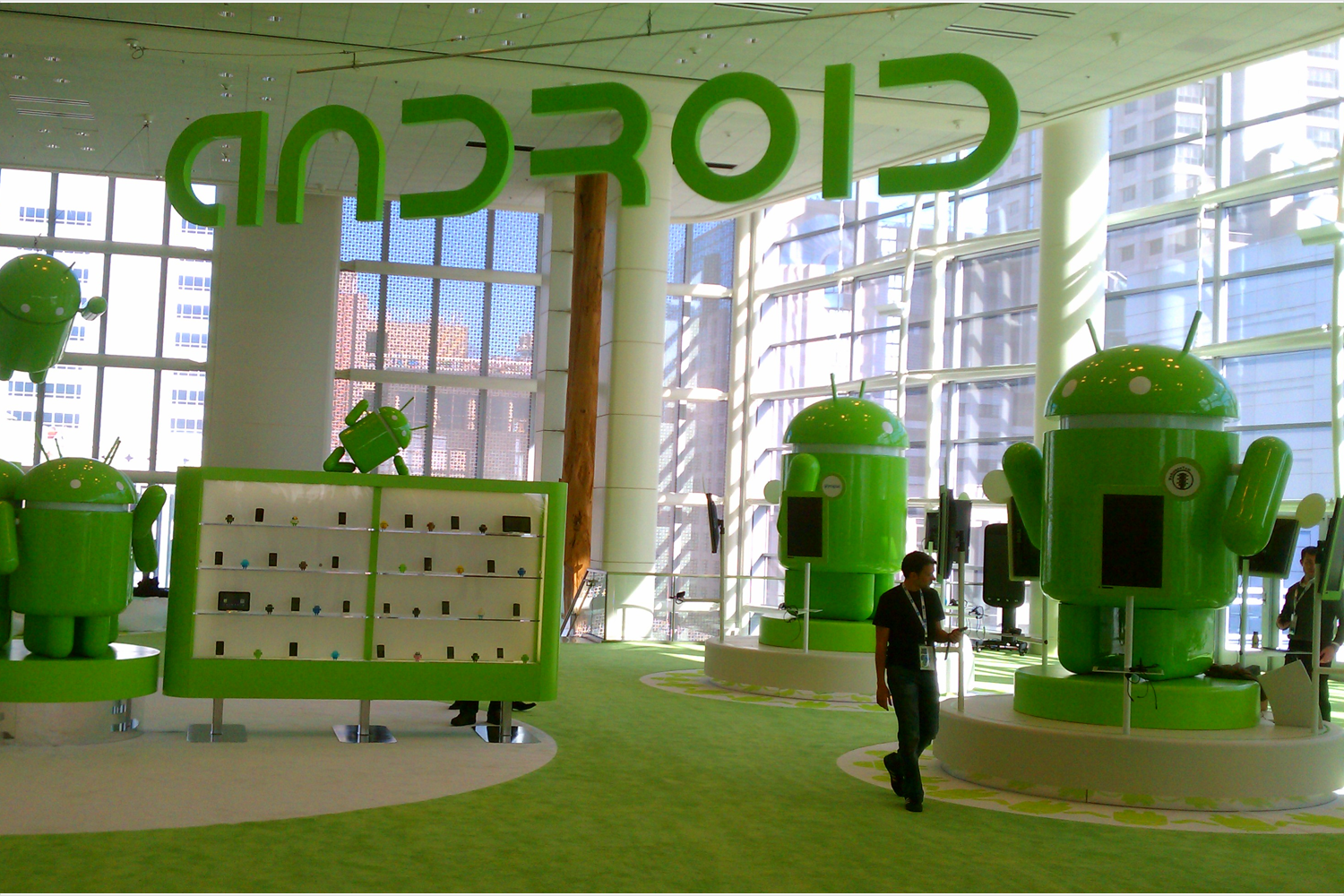 7 Hidden Features Of Your Android