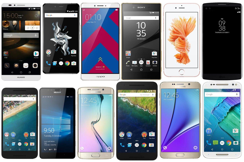 12 Best Smartphones To Buy This Black Friday Sale