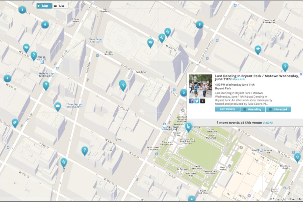 New App 'EventBlimp' Will Transform Your Social Life