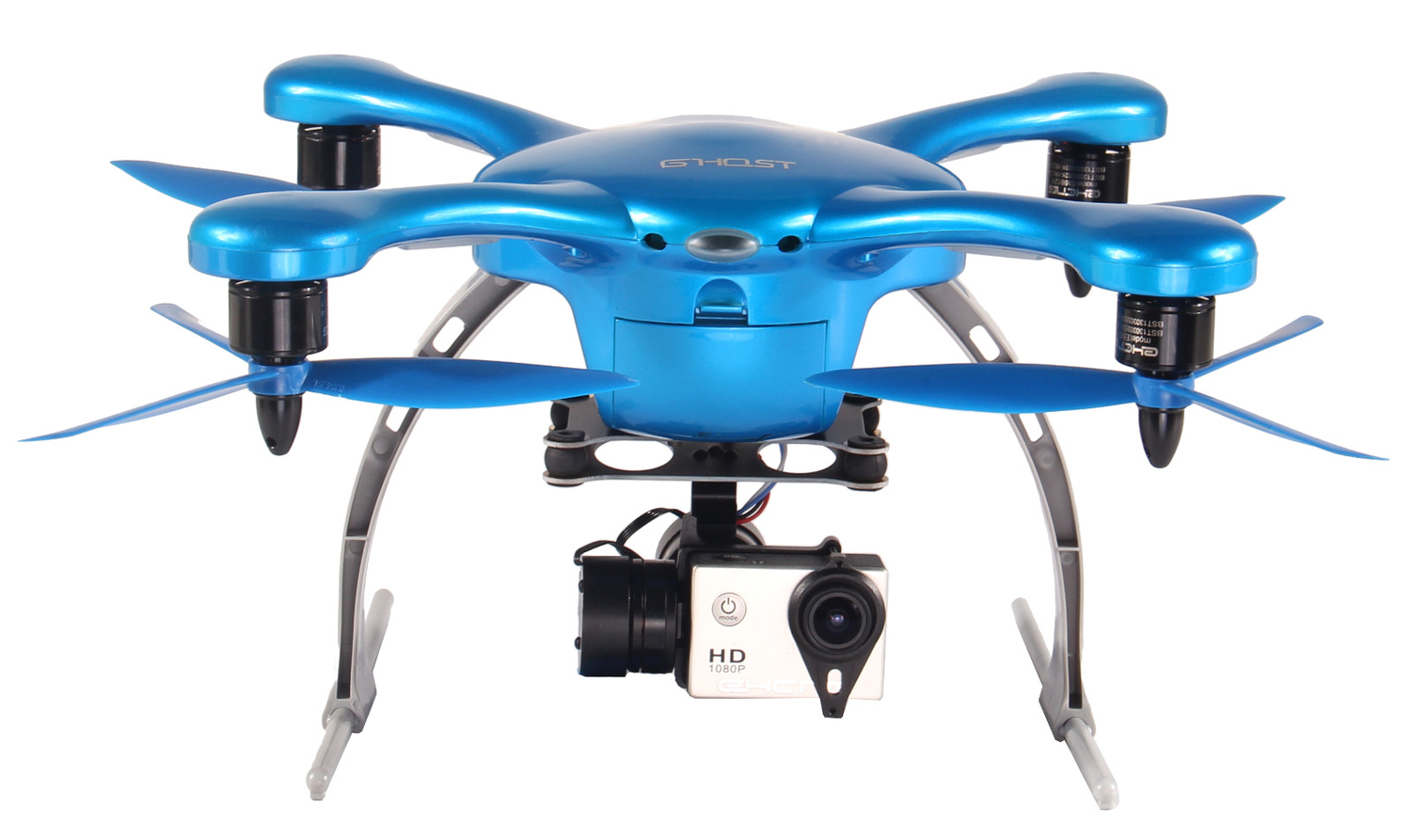 Our 4 Favorite Drones