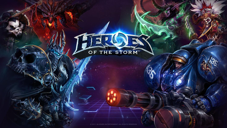 E3 Spotlight: Heroes of the Storm