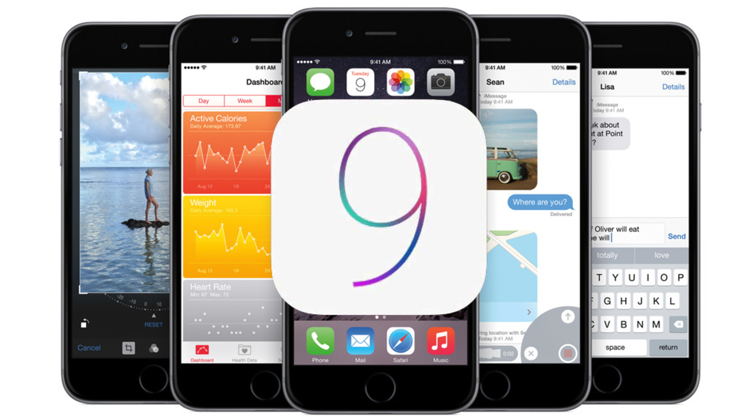 The Guide To iOS 9