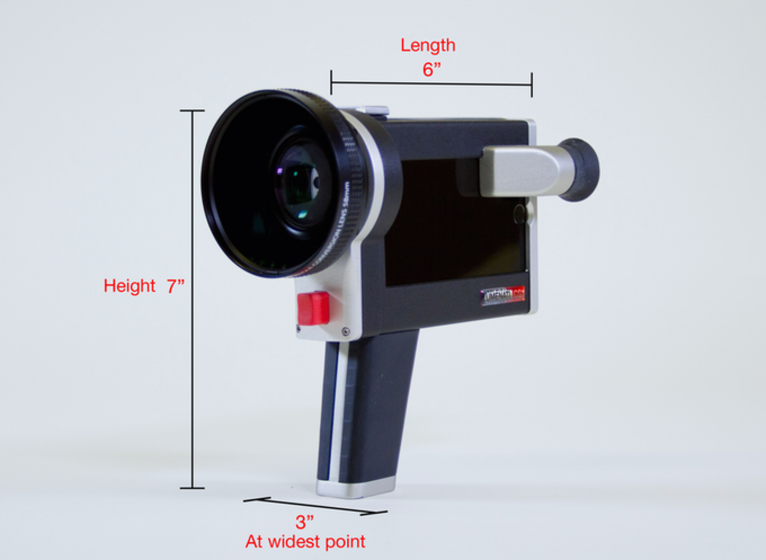 Turn Your iPhone Into A Super 8