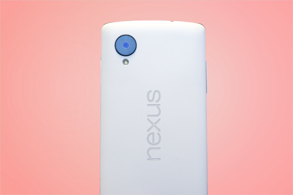 Get Ready For A Huawei-Nexus Baby