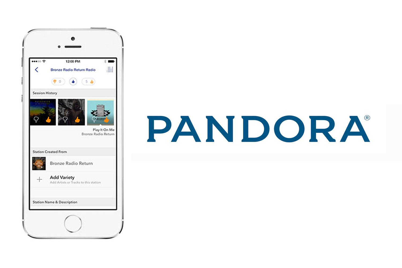 Pandora Opens The $450-million Worth Ticket Box