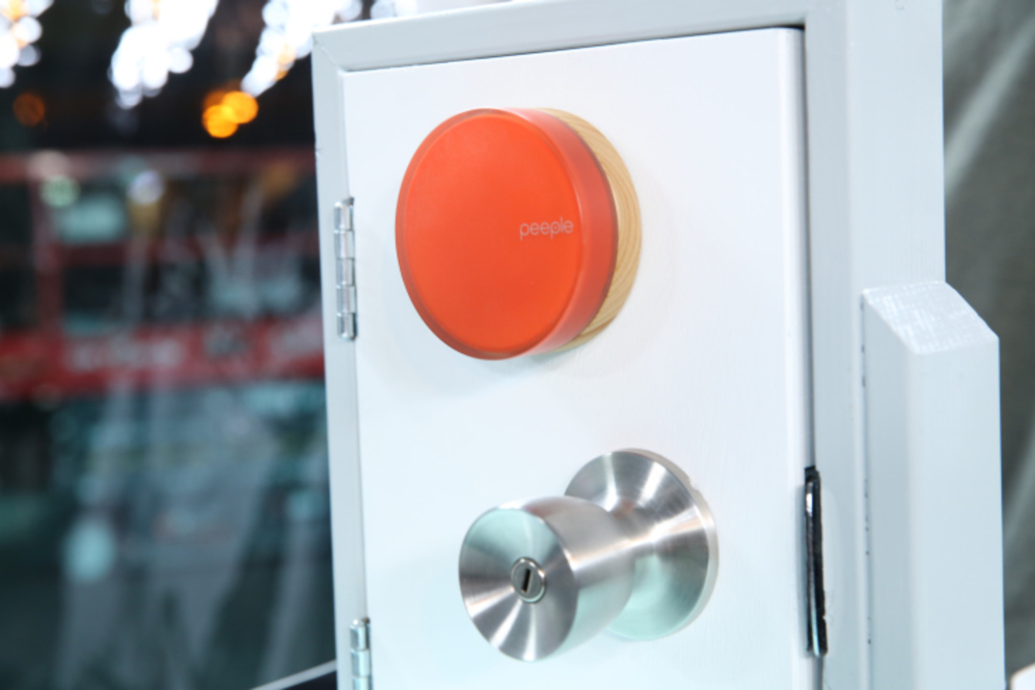 Tech Accessories At CES2015