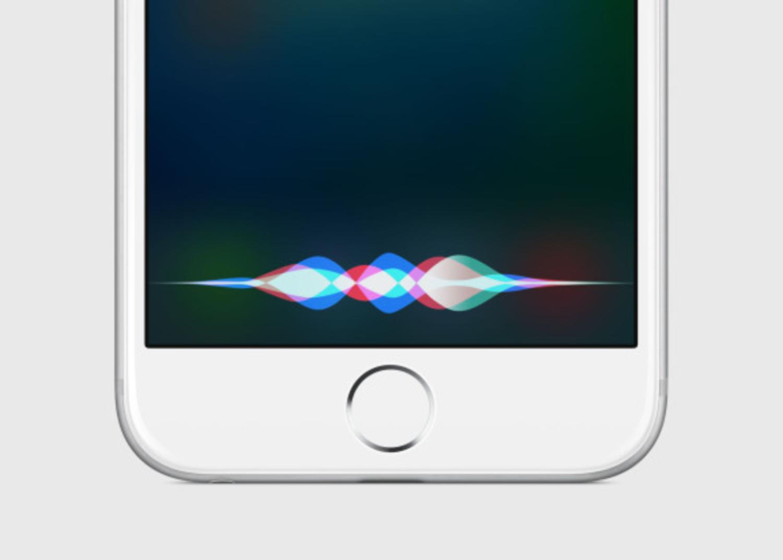 Siri 2.0?