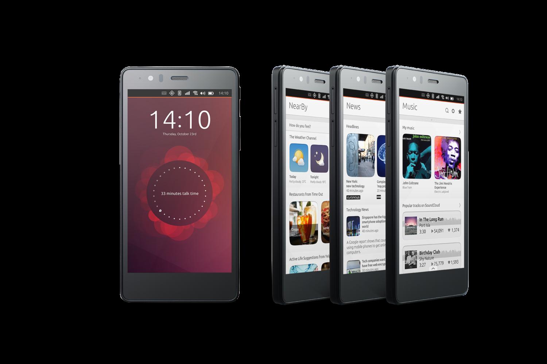 Ubuntu's Second Coming