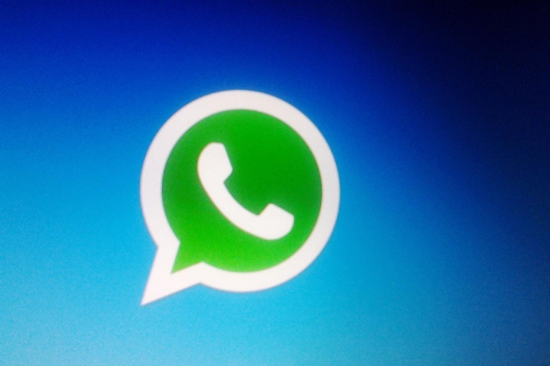 WhatsApp's Secret Messages