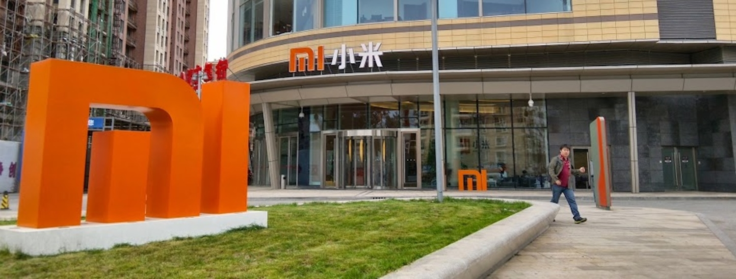 Watch Out World, Xiaomi Is Coming