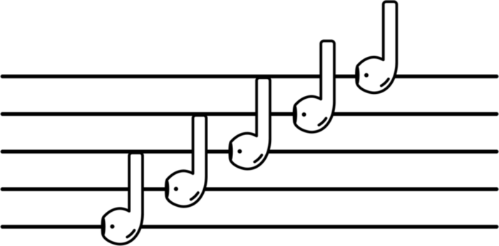 Versus - Music Notation Earbuds.png