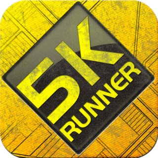 5k Runner: 0 to 5k run training Pro