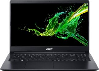 "Acer Aspire 3 15.6"" Intel Core i3-1005G1 1.2GHz / 4GB RAM / 256GB SSD"